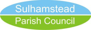 Sulhamstead parish council logo
