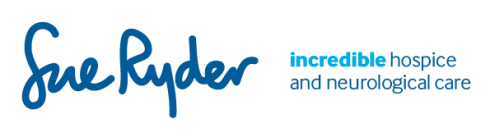Sue Ryder Charity Logo image