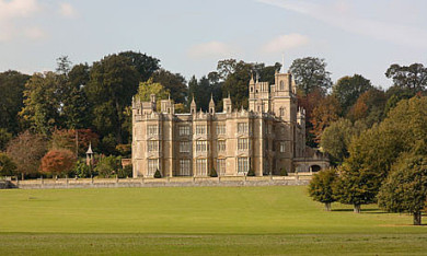 Picture of Englefield House
