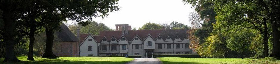 Picture of Ufton Court